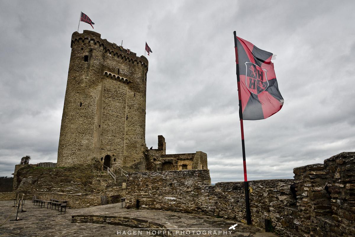 Gulaschsupp' und Rittersleut' – Osterfest auf der Ehrenburg
