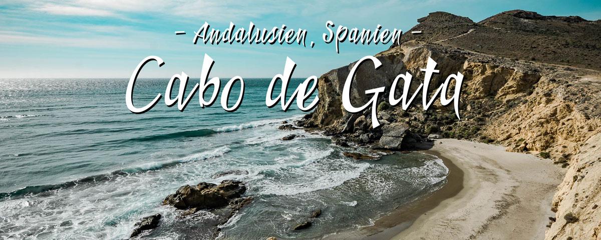 Wandern am Cabo de Gata