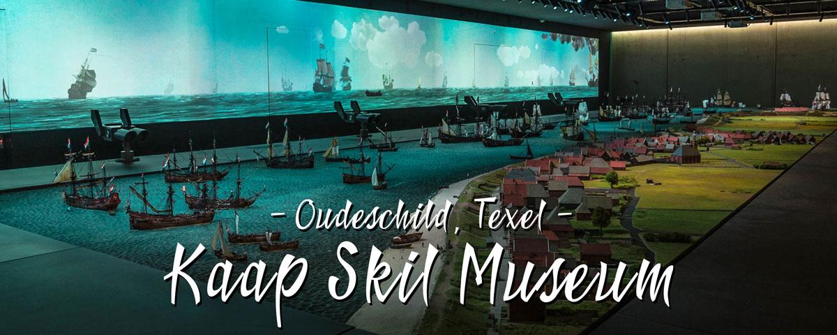 Das Kaap Skil Museum