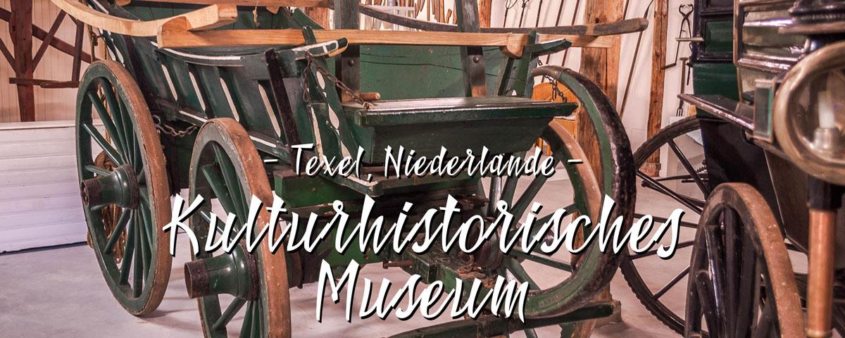 Kulturhistorisches Museum Texel