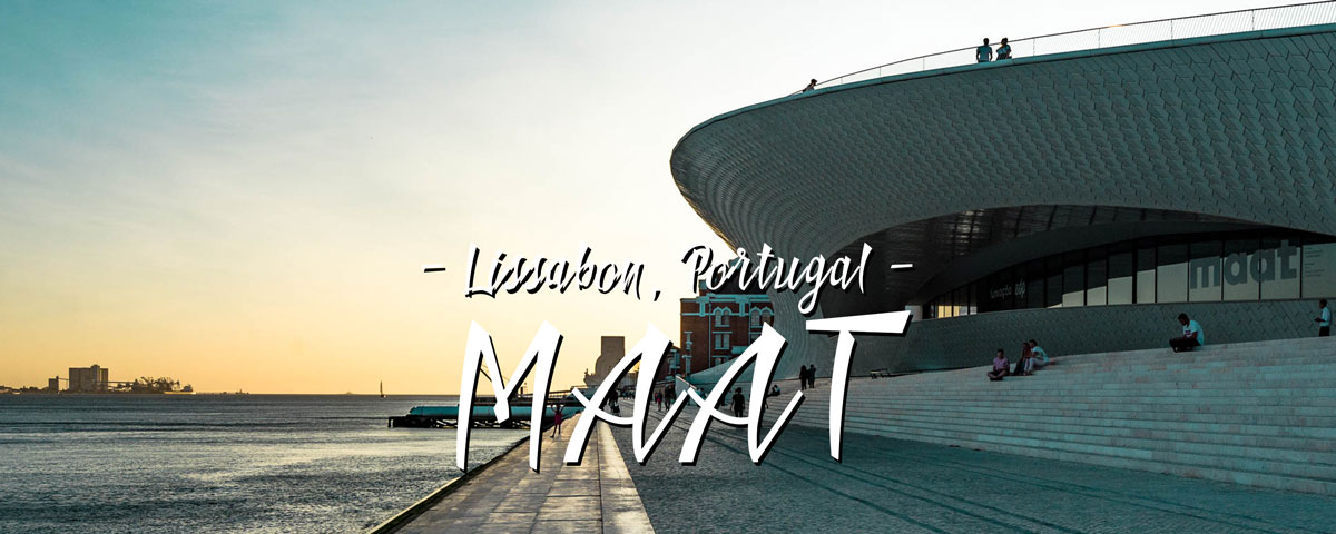 MAAT: Museum of Art, Architecture and Technology