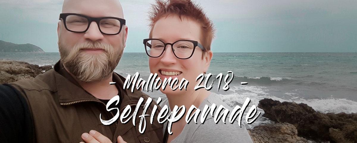 Selfieparade Mallorca 2018