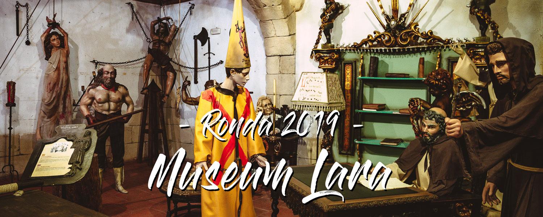 Das Museum Lara